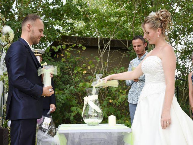 Le mariage de Cyrille et Caroline à Lyon, Rhône 45