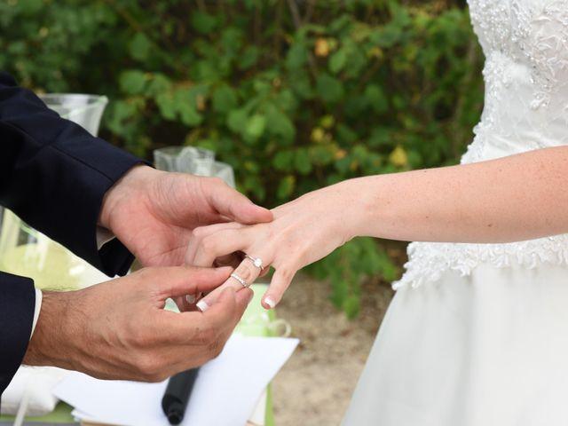 Le mariage de Cyrille et Caroline à Lyon, Rhône 47