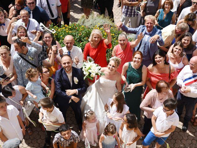 Le mariage de Cyrille et Caroline à Lyon, Rhône 51