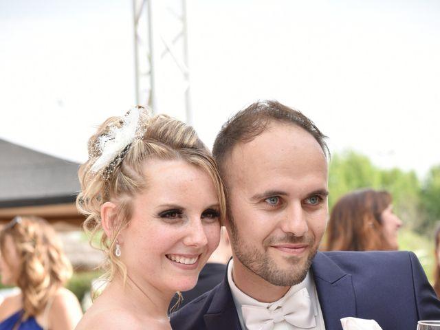 Le mariage de Cyrille et Caroline à Lyon, Rhône 54