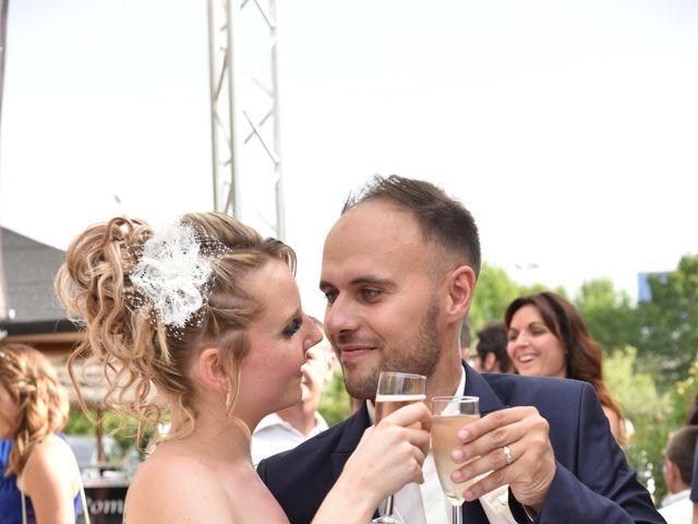 Le mariage de Cyrille et Caroline à Lyon, Rhône 55