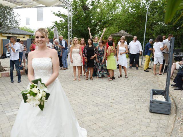 Le mariage de Cyrille et Caroline à Lyon, Rhône 56