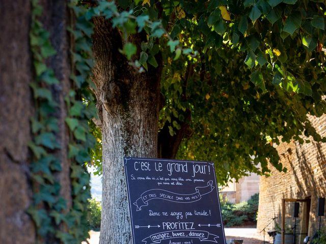 Le mariage de Sébastien et Elise à Oullins, Rhône 21