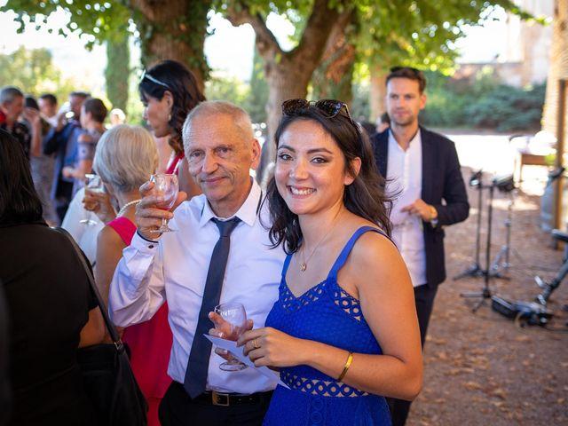 Le mariage de Sébastien et Elise à Oullins, Rhône 24