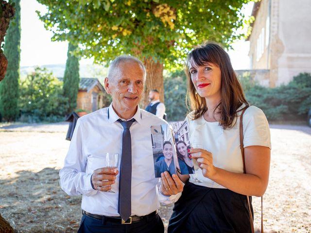 Le mariage de Sébastien et Elise à Oullins, Rhône 27