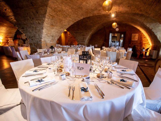 Le mariage de Sébastien et Elise à Oullins, Rhône 29