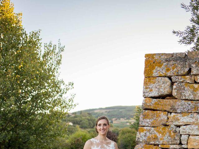 Le mariage de Sébastien et Elise à Oullins, Rhône 34