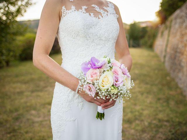 Le mariage de Sébastien et Elise à Oullins, Rhône 35