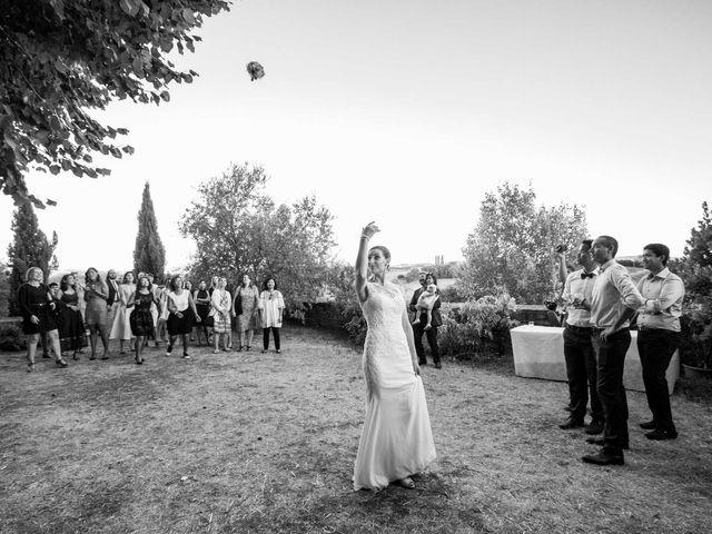 Le mariage de Sébastien et Elise à Oullins, Rhône 40