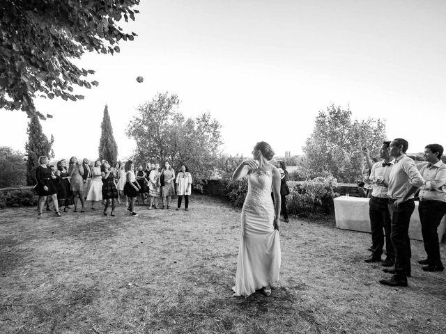 Le mariage de Sébastien et Elise à Oullins, Rhône 41