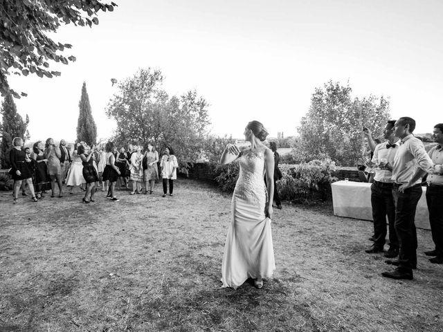 Le mariage de Sébastien et Elise à Oullins, Rhône 42