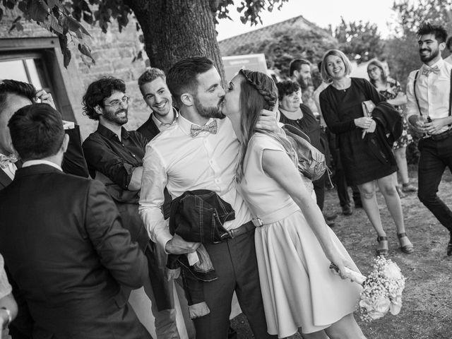 Le mariage de Sébastien et Elise à Oullins, Rhône 43