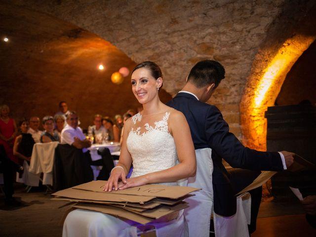 Le mariage de Sébastien et Elise à Oullins, Rhône 51