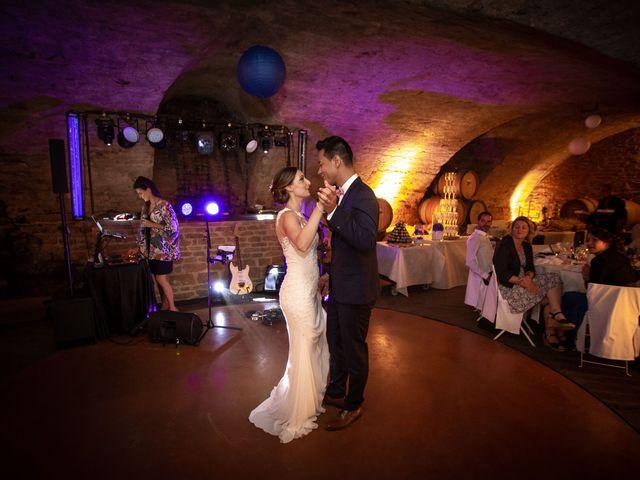 Le mariage de Sébastien et Elise à Oullins, Rhône 55