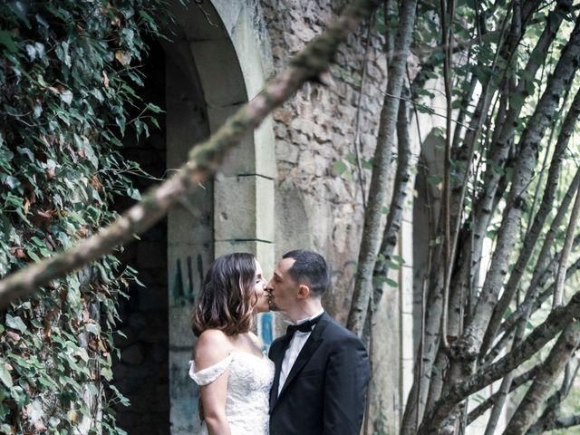 Le mariage de Ludo et Sandra à Druyes-les-Belles-Fontaines, Yonne 3