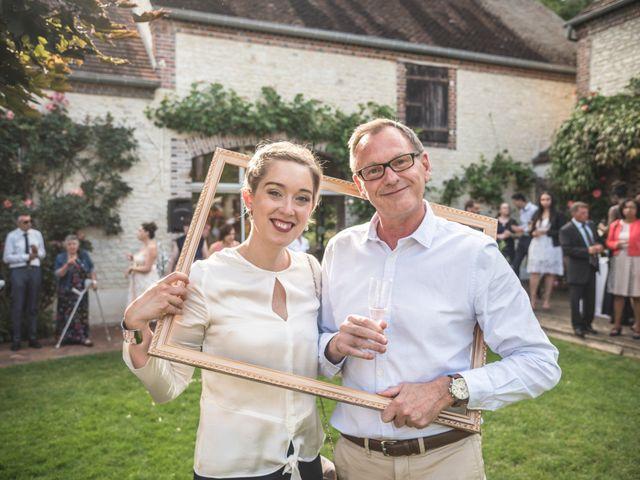 Le mariage de Ludo et Sandra à Druyes-les-Belles-Fontaines, Yonne 33