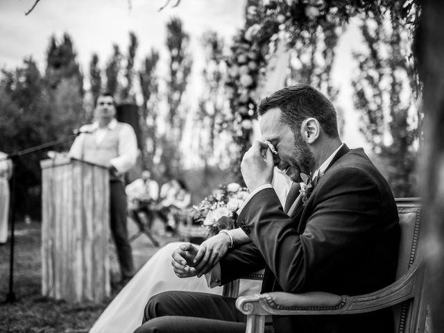 Le mariage de Yohan et Sarah à Aigues-Vives, Aude 18