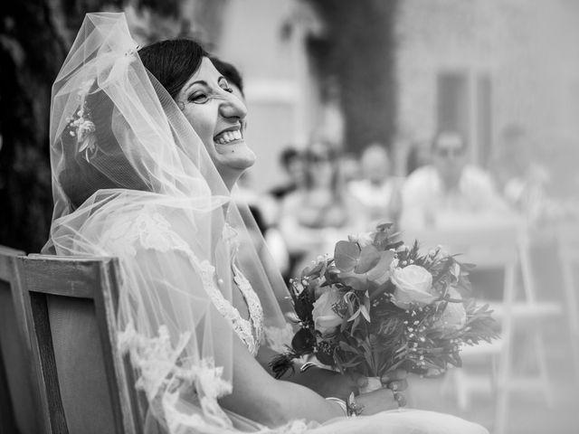 Le mariage de Yohan et Sarah à Aigues-Vives, Aude 19