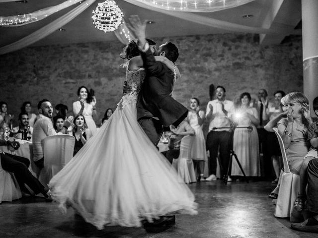 Le mariage de Yohan et Sarah à Aigues-Vives, Aude 24