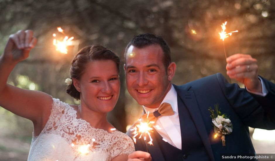 Le mariage de Kevin et Charlène à Le Bois-Plage-en-Ré, Charente Maritime