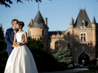 Le mariage de Béa et Gaël