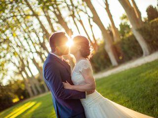 Le mariage de Elisabeth et Julien
