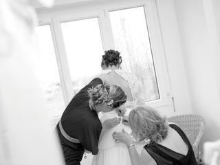Le mariage de Aurelie et Clement 1