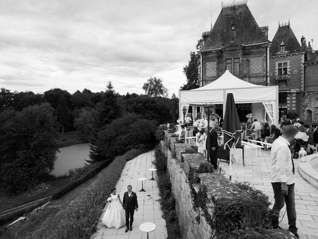 Le mariage de Gaël et Béa à Clermont-Ferrand, Puy-de-Dôme 17