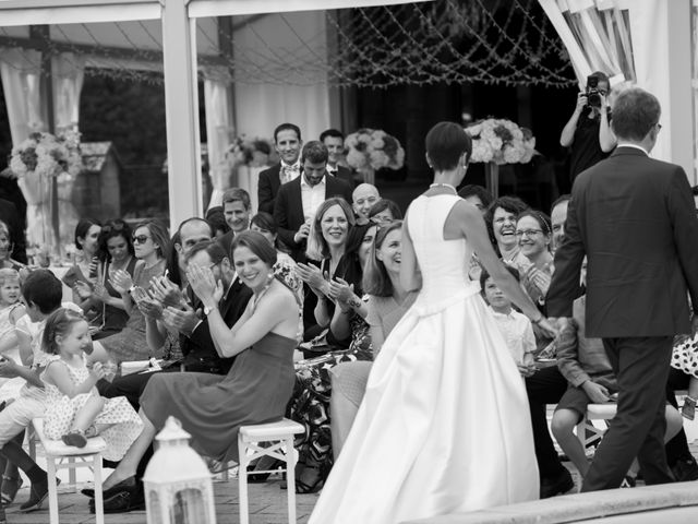 Le mariage de Gaël et Béa à Clermont-Ferrand, Puy-de-Dôme 18