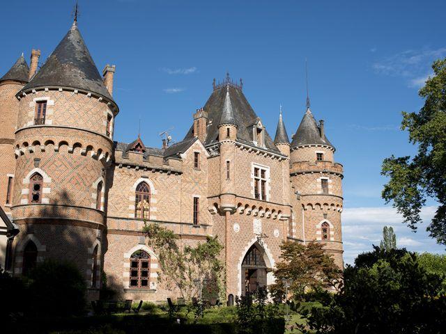 Le mariage de Gaël et Béa à Clermont-Ferrand, Puy-de-Dôme 21