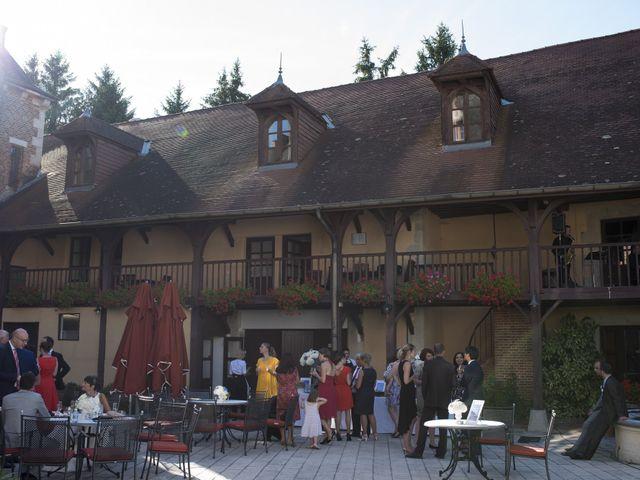 Le mariage de Gaël et Béa à Clermont-Ferrand, Puy-de-Dôme 23