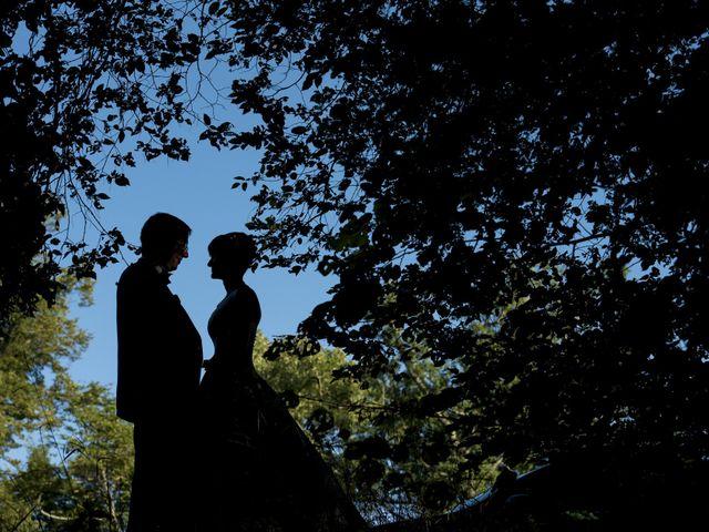 Le mariage de Gaël et Béa à Clermont-Ferrand, Puy-de-Dôme 24