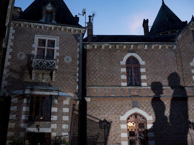 Le mariage de Gaël et Béa à Clermont-Ferrand, Puy-de-Dôme 28