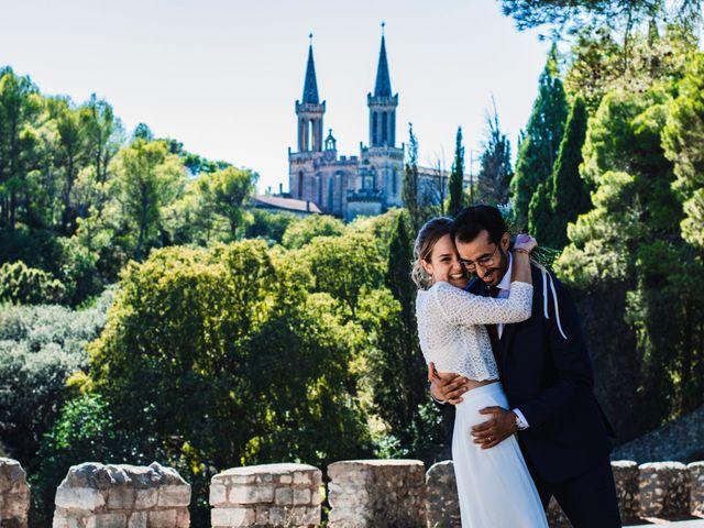 Le mariage de Isaure et Billal