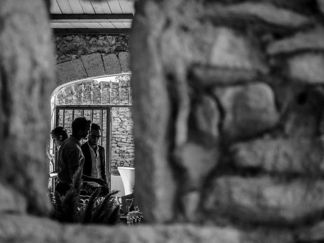 Le mariage de Billal et Isaure à Rodilhan, Gard 6