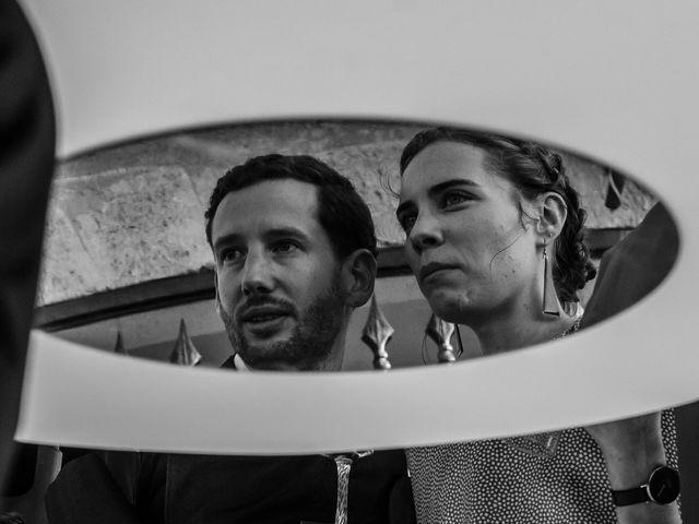 Le mariage de Billal et Isaure à Rodilhan, Gard 10