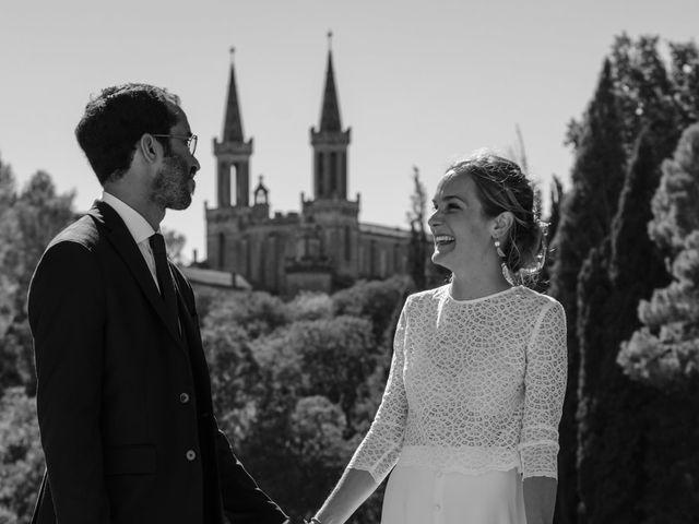 Le mariage de Billal et Isaure à Rodilhan, Gard 12