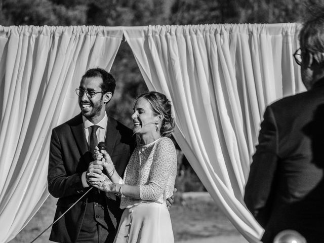 Le mariage de Billal et Isaure à Rodilhan, Gard 16