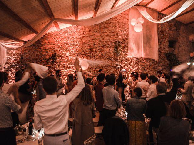 Le mariage de Billal et Isaure à Rodilhan, Gard 19