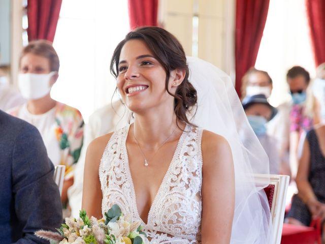 Le mariage de Maxime et Line à Maisons-Alfort, Val-de-Marne 9