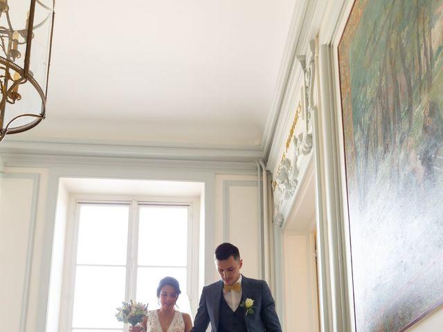 Le mariage de Maxime et Line à Maisons-Alfort, Val-de-Marne 11