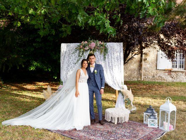 Le mariage de Maxime et Line à Maisons-Alfort, Val-de-Marne 14