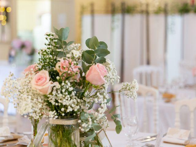 Le mariage de Maxime et Line à Maisons-Alfort, Val-de-Marne 18