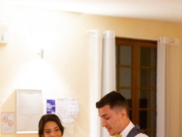 Le mariage de Maxime et Line à Maisons-Alfort, Val-de-Marne 20