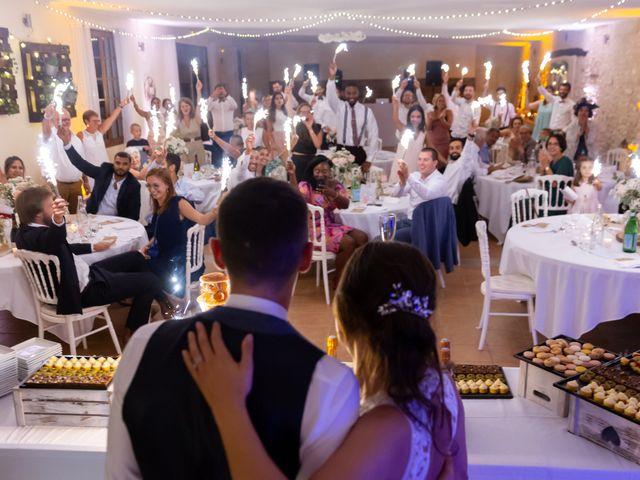 Le mariage de Maxime et Line à Maisons-Alfort, Val-de-Marne 23
