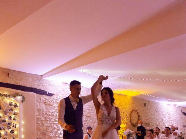Le mariage de Maxime et Line à Maisons-Alfort, Val-de-Marne 26
