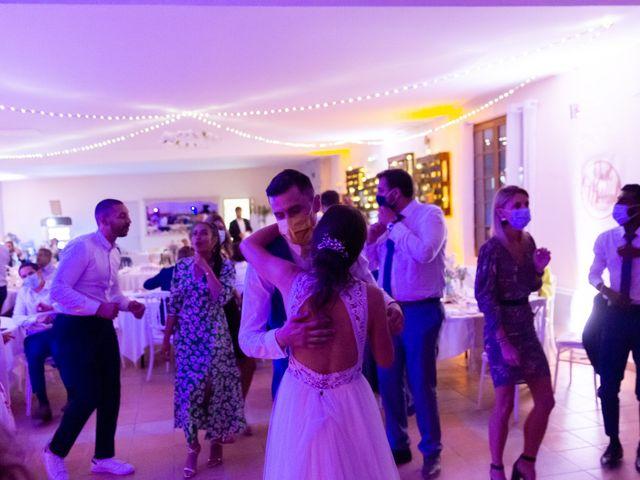 Le mariage de Maxime et Line à Maisons-Alfort, Val-de-Marne 28