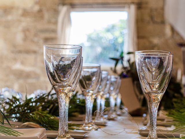 Le mariage de Billal et Isaure à Rodilhan, Gard 22