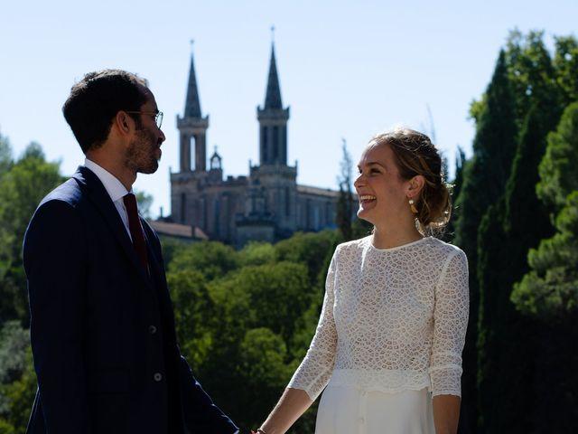 Le mariage de Billal et Isaure à Rodilhan, Gard 26