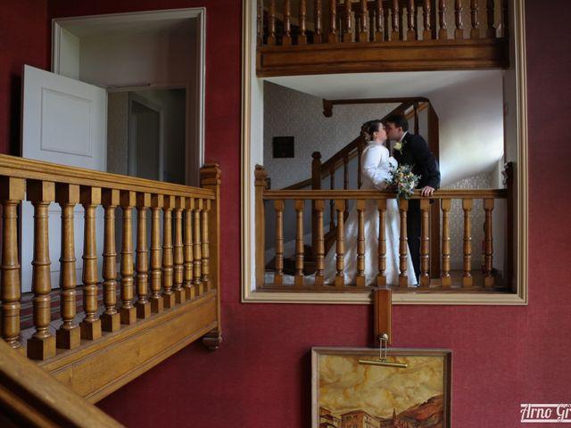 Le mariage de Romain et Mathilde à Gouvieux, Oise 21